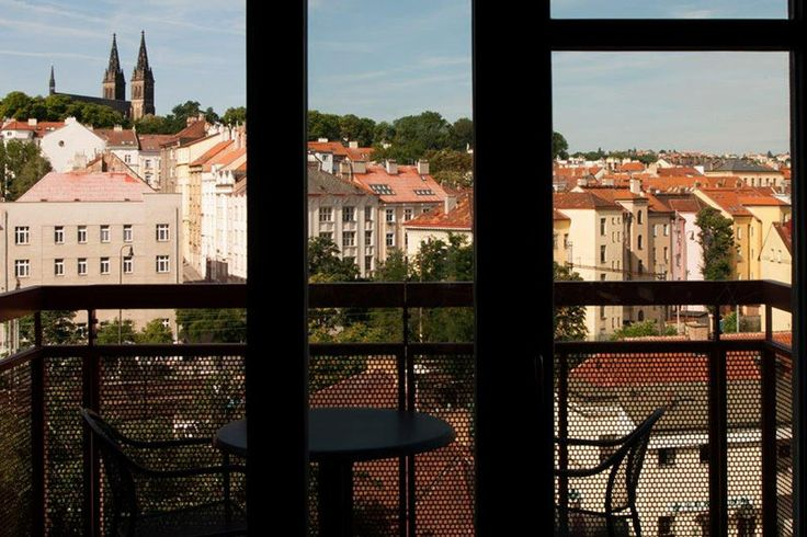 Short term rentals Prague in Albertov let you stay near the lovely historic Vysehrad castle! Very attractive part of the most beautiful city in the World.