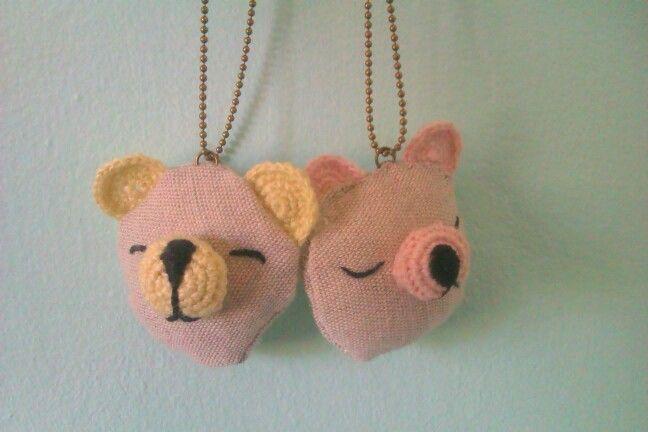 Love of bears....