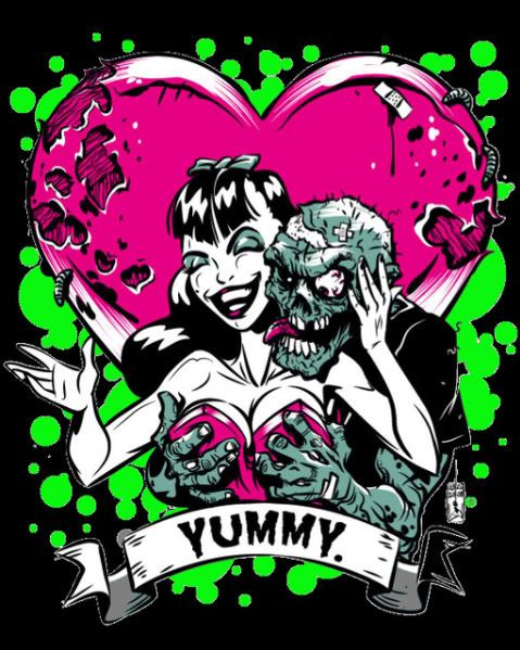 127 Best Zombie Girl Images On Pinterest Zombies Zombie