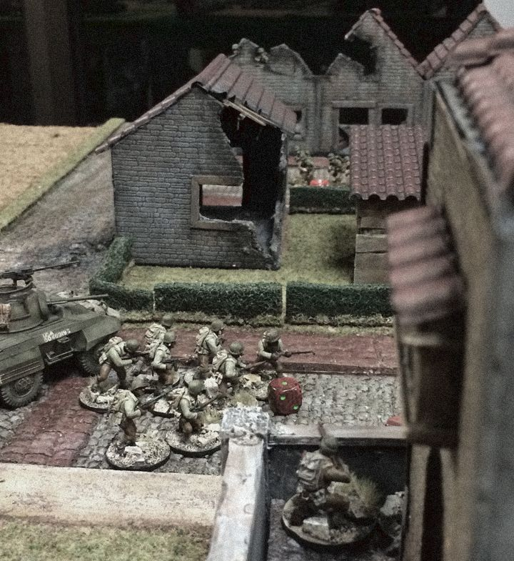 Hi, want to make your OWN scratchbuilt terrain for the great game of Bolt Action? Here's the third part of this short series on …