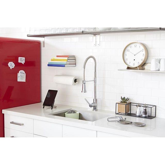 umbra udock tablet holder design by moe takemura umbra rimwood clock design by