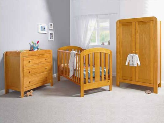retro nursery furniture - Google Search