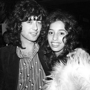 Jimmy Page Dated a 14-year-old Girl While He Was in Led Zeppelin - The 10 Wildest Led Zeppelin Legends, Fact-Checked | Rolling Stone