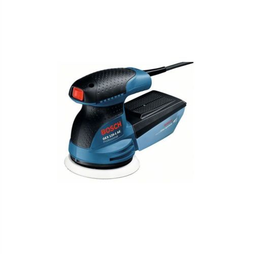 [BOSCH] GEX 125-1AE Random Orbit Sander Professional 6 Speed Home & Industrial