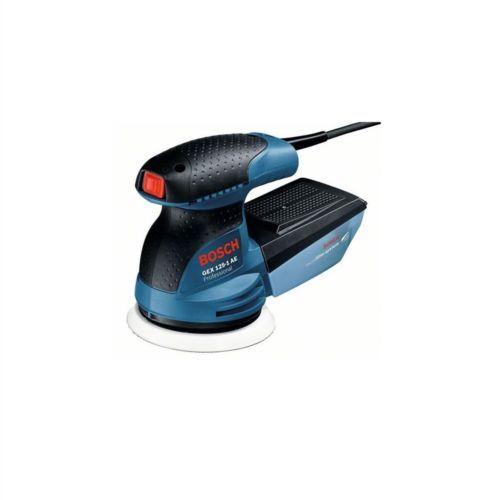[BOSCH] GEX 125-1AE Random Orbit Sander Professional 6 Speed Home & Industrial