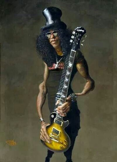 The Great Slash
