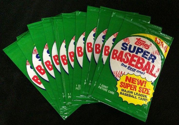 Park Art|My WordPress Blog_Don Mattingly Baseball Card Checklist