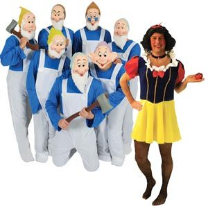 92 Best Group Fancy Dress Themes Images On Pinterest