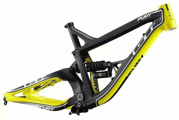 GT Bike's