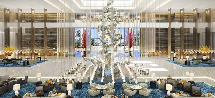Ultimate experience | The Royal Atlantis Residences
