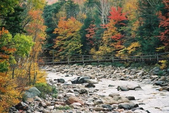 kancamagus highway new hampshire travel to do list