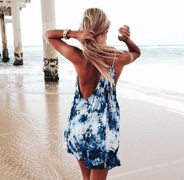 12 modelitos de playa para ser lo más este verano | El tarro de ideasEl tarro de ideas