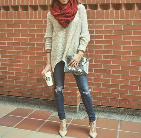 #Perfect #Outfit #Fall #Pautips #Instagram