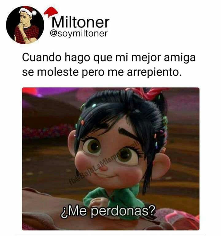 Pin De Sofia Lopez Jiron En Relateble Memes Frases Tumblr Mejores Amigas Frases De Amistad Memes Graciosos De Amor