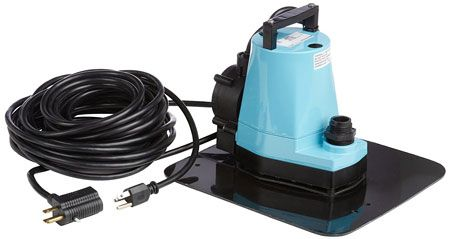 5. Little Giant 5-APCP Automatic Pool Cover Pump