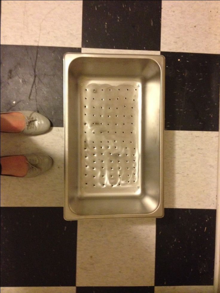 For A While Now I Have Been Wanting To Diy A Litter Box To