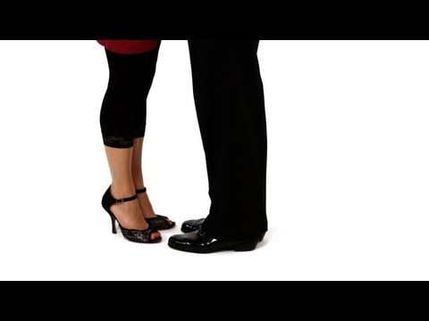 ▶ How to Do the Front Ocho | Argentine Tango - YouTube