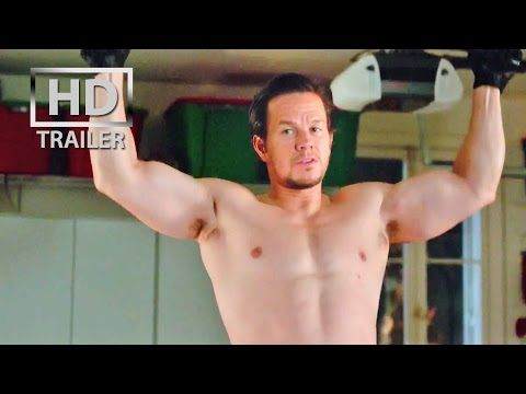 Daddy's Home | official trailer #2 US (2016) Mark Wahlberg Will Ferrell - YouTube
