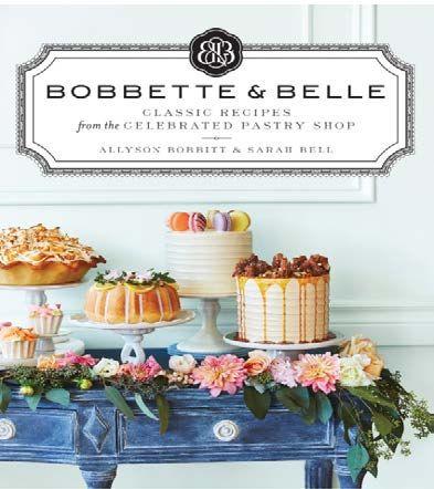 Bobette & Belle