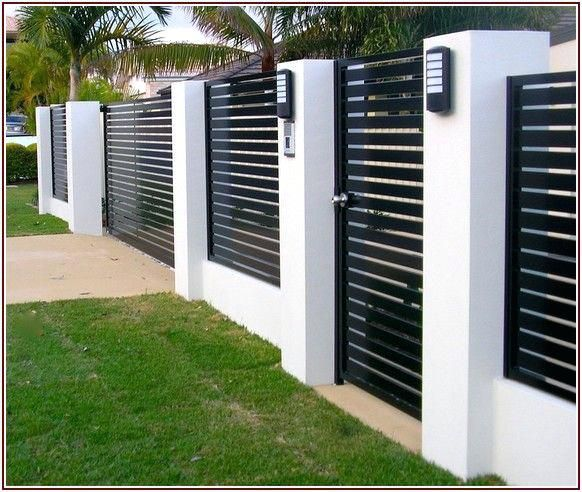 5 Miraculous Hacks Fence And Gates Steel Fence And Gates