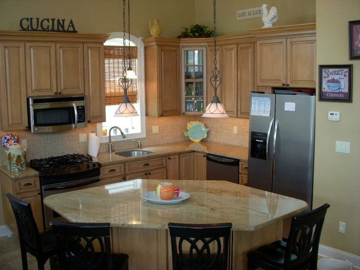 17 Best Images About Kitchen Layouts On Pinterest