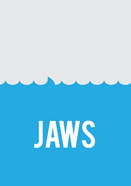 Jaws by Andreas Wikstrom