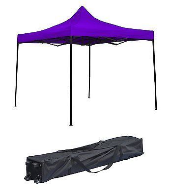 Tent And Canopy Accessories 36120 Trademark Innovations Lightweight Portable Set 10