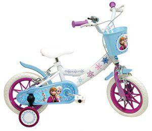 Mondo – 25281.0 – Vélo – Reine Des Neiges – 12 Pouces