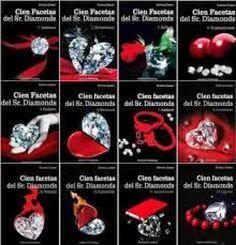Ranking de Mejores Series de Libros Eroticos - Listas en 20minutos.es