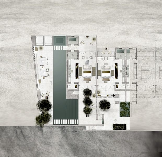 Amangiri | Wendell Burnette Architects