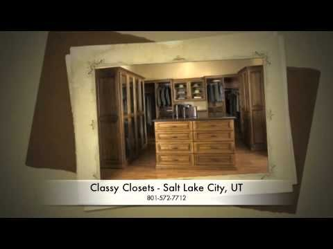 Classy Closets   Utah Organizing Your Closets And Spaces