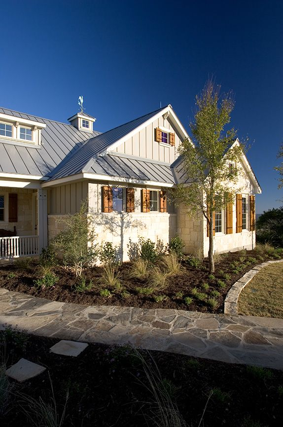 179 best Exterior Home Design images on Pinterest | Country living ...