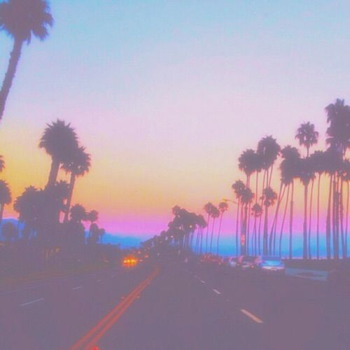 Image via We Heart It #background #beaches #bright #neon # ...