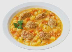 Hackfleisch - Kartoffel - Möhren - Eintopf, ein tolles Rezept aus der Kategorie Eintopf. Bewertungen: 236. Durchschnitt: Ø 4,5.