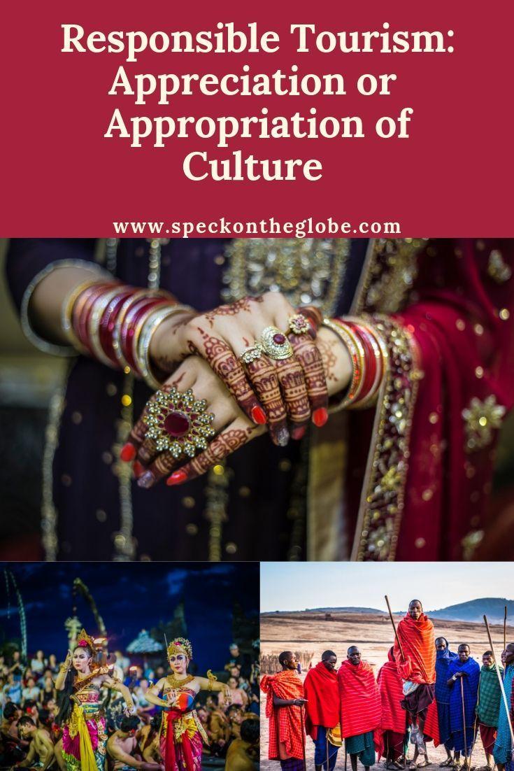 15++ Cultural appropriation vs cultural appreciation ideas