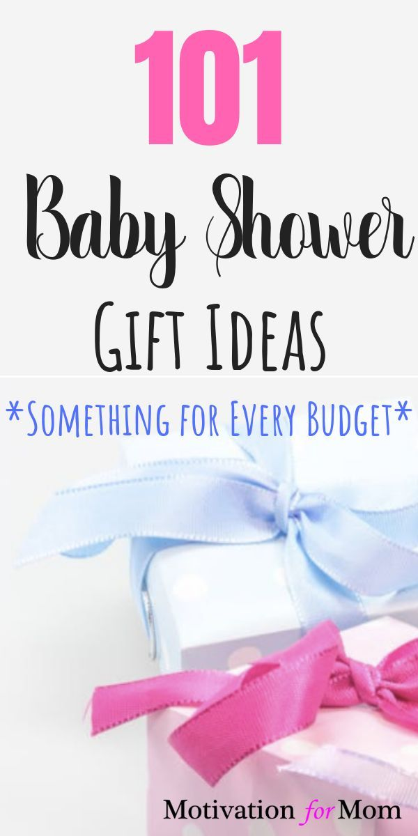101 Baby Shower Gift Ideas! Perfect for a baby girl baby boy or gender neutral! Gifts for every kind of mom! #babyshower #babyshowergiftideas ...  sc 1 st  Pinterest & 101 Baby Shower Gift Ideas--Something for Every Budget | Mommy Life ...