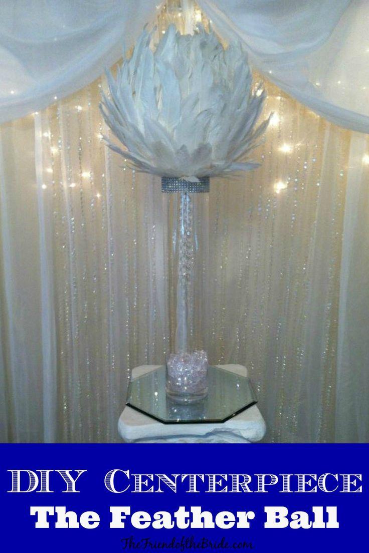 Easy wedding decorations diy   best DIY Wedding Ideas images on Pinterest  Wedding ideas