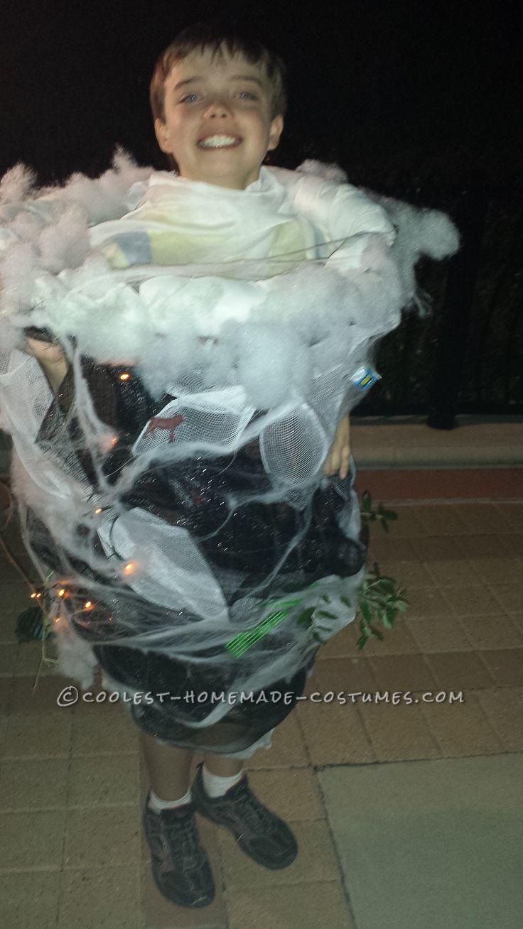 Sharknado Halloween Costume