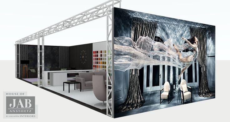 Excellent beurs Wonen 3D ontwerp | House of JAB