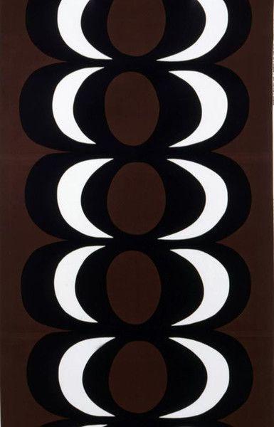 101 best images about Marimekko Textiles on Pinterest
