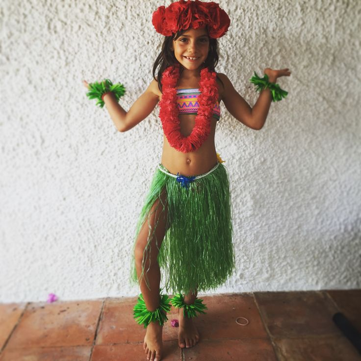 Hawaiian outfit u2026 | Pinterest