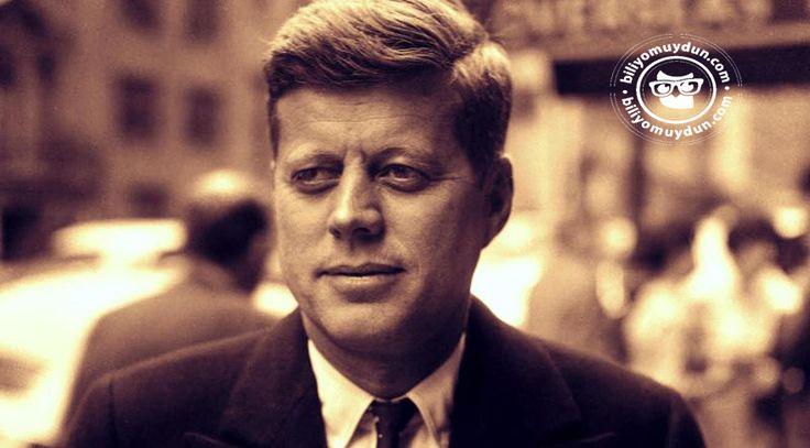 Biliyor muydun ? /// Hâlâ Aydınlatılamamış Olan John F. Kennedy Suikastına İlişkin Çok Mantıklı Komplo Teorileri