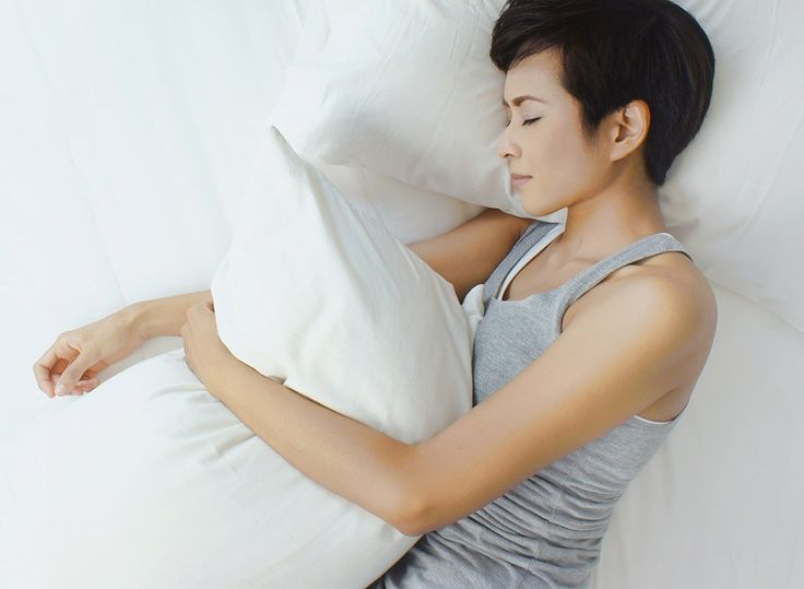 17 Surprising Ways to Lose Weight In Your Sleep