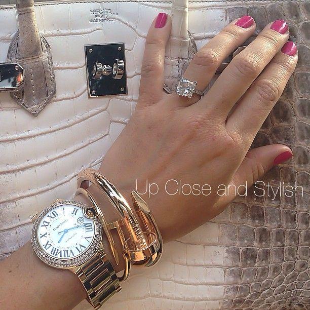 Cartier Ballon Bleu Watch Sizes