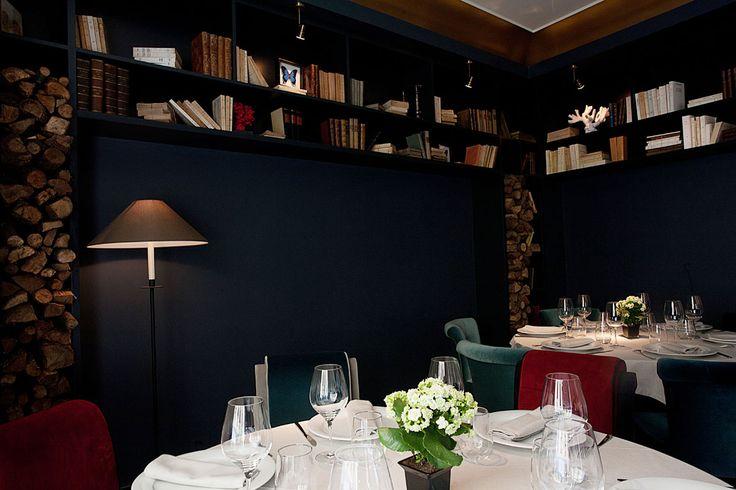 Restaurante Ten Con Ten Madrid