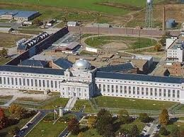 Leavenworth Prison, Leavenworth, KS - what Leavenworth is best known for...