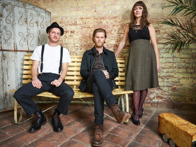 Wesley Schultz of the Lumineers talks U2 summer tour and their current Cleopatra World Tour