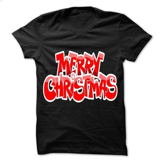 Merry Christmas Simple - #polo t shirts #tee shirt design. CHECK PRICE => https://www.sunfrog.com/Holidays/Merry-Christmas-Simple.html?60505
