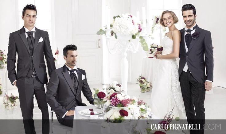 Carlo Pignatelli Cerimonia collections 2015 #carlopignatelli #cerimonia #wedding #matrimonio #weddingday
