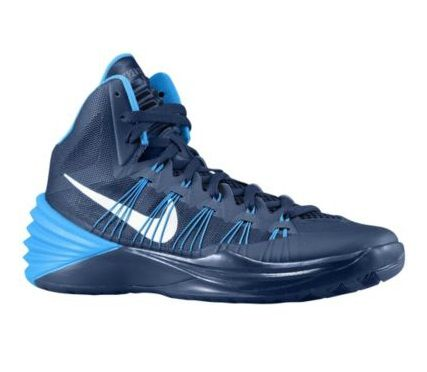 Nike Hyperdunk 2014 | Nike Hyperdunk 2013 Midnight Navy/ Photo Blue -  Available Now |